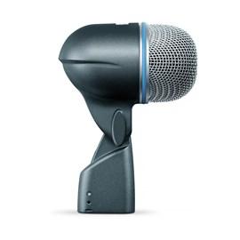 Microfone Dinâmico Supercardioide para Bumbo Beta 52a Shure