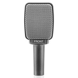 Microfone e 609 Silver Para Guitarra Sennheiser