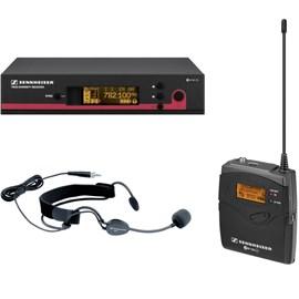 Microfone Headset Sem Fio Ew-152g3 Sennheiser