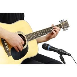 Microfone iRig Mic Hd Condensador Digital IK Multimedia
