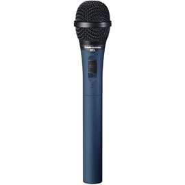 Microfone MB 4K Condesador Cardióide de Mão Audio Technica