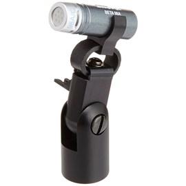 Microfone Miniatura  Beta 98 A/C Condensador Cardióide Shure