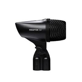 Microfone para Bumbo Perception Dinâmico 2