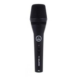 Microfone Perception 3s Dinâmico para Vocal