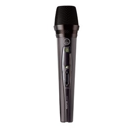 Microfone Sem Fio Pw Vset B1 45 Vocal Akg