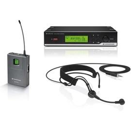 Microfone Sem Fio XSW-52b Sennheiser