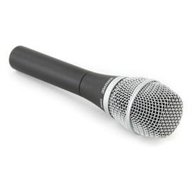 Microfone Shure SM86 Lc Condensador Cardióide Shure
