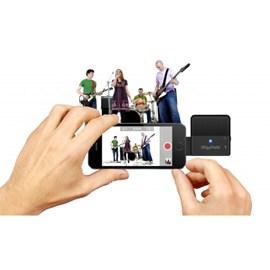 Microfone Stereo para Áudio & Video iRig Mic Field IK Multimedia