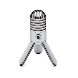 Microfone Usb Condensador Meteor Mic Samson