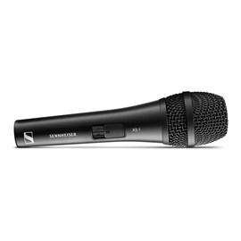 Microfone XS1 Dinamico Cardioide Sennheiser