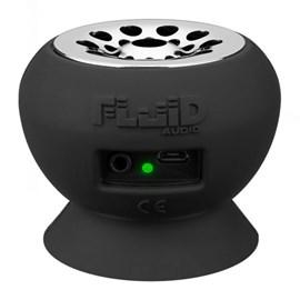 Mini Amplificador para Guitarra Strum Buddy Heavy Metal 6W Fluid Audio