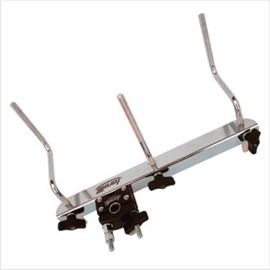 Mini Rack Cromado 3 Hastes TA403 Torelli