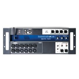 Mixer Digital Ui16 Soundcraft