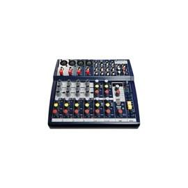 Mixer Notepad 124 Fx. Soundcraft
