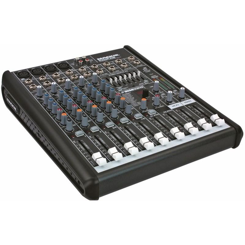 Mixer Pro Fx8 Mackie