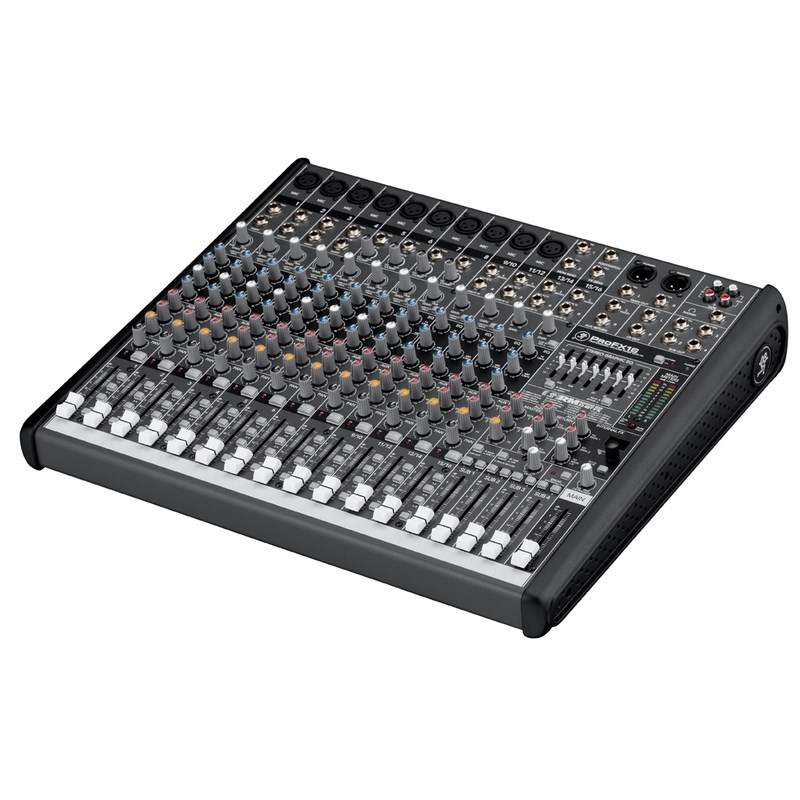 Mixer Profx 16 Mackie