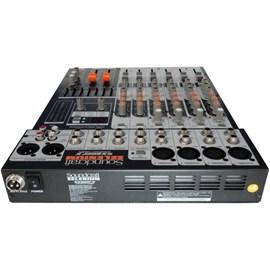 Mixer Sx802 Fx Soundcraft