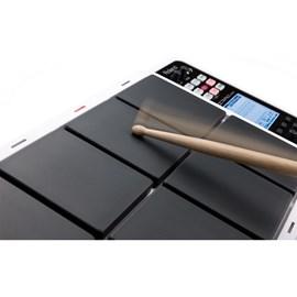 Módulo Octapad SPD30 Pad de Percussão e Sampler Versão 2 Roland - Branco (WH)