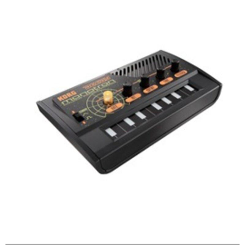 Modulo Sintetizador Monotron Delay Korg