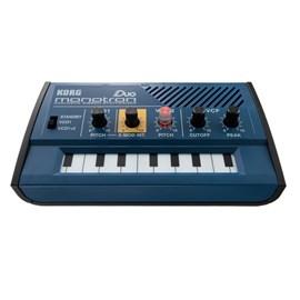 Modulo Sintetizador Monotron DUO Korg - Azul (Blue) (BL)