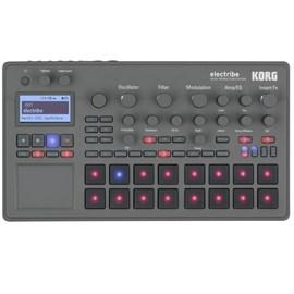 Modulo Synth Electribe-2 - Korg Korg