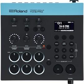 Módulo Trigger para Bateria TM6 Pro Roland
