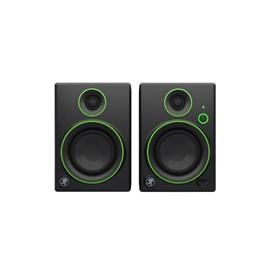 "Monitor 4"" 50w Multimidia Bluetooth CR4bt Par Mackie"