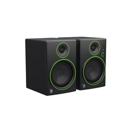 "Monitor 5"" 50w Multimidia Bluetooth CR5bt (Par) Mackie"