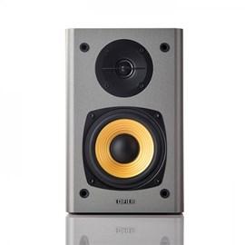 """Monitor de Áudio para Referencia em Estudio R1000T4 - 4"""" Polegadas 24W (Par) Edifier"""