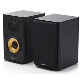 """Monitor de Áudio R1000T4 4"""" Polegadas 24W Edifier"""