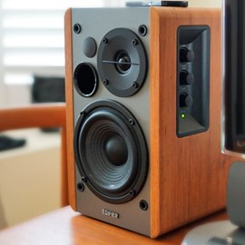 Monitor de Áudio R1280T 42W Edifier
