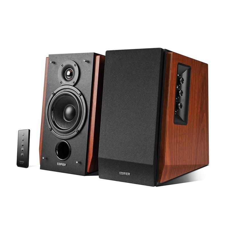 Monitor de Audio R1700BT Madeira (PAR) Edifier