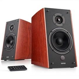 """Monitor de Áudio R2000 DB 5"""" 120w Bluetooth Edifier"""
