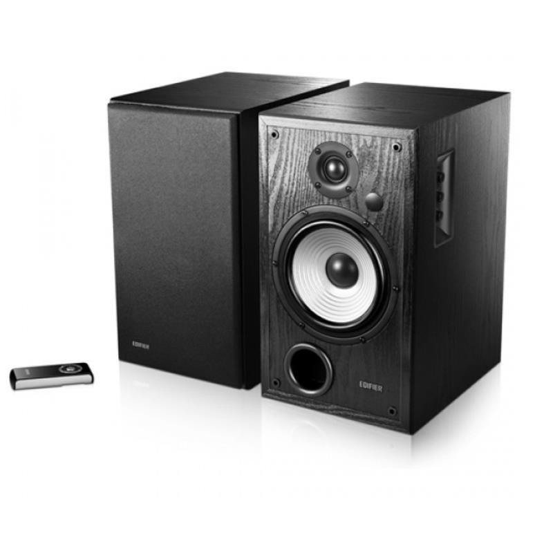 Monitor de Áudio R2600 124W RMS Edifier
