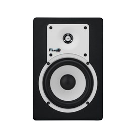 Monitor de Referencia C5 5'' (Par) 40W Fluid Audio