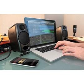 Monitores de Referência para Estúdio iLoud Micro Monitor IK Multimedia