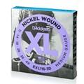 Pack com 3 Jogos Cordas para Guitarra Exl115 (0.011-0.049) D'Addario