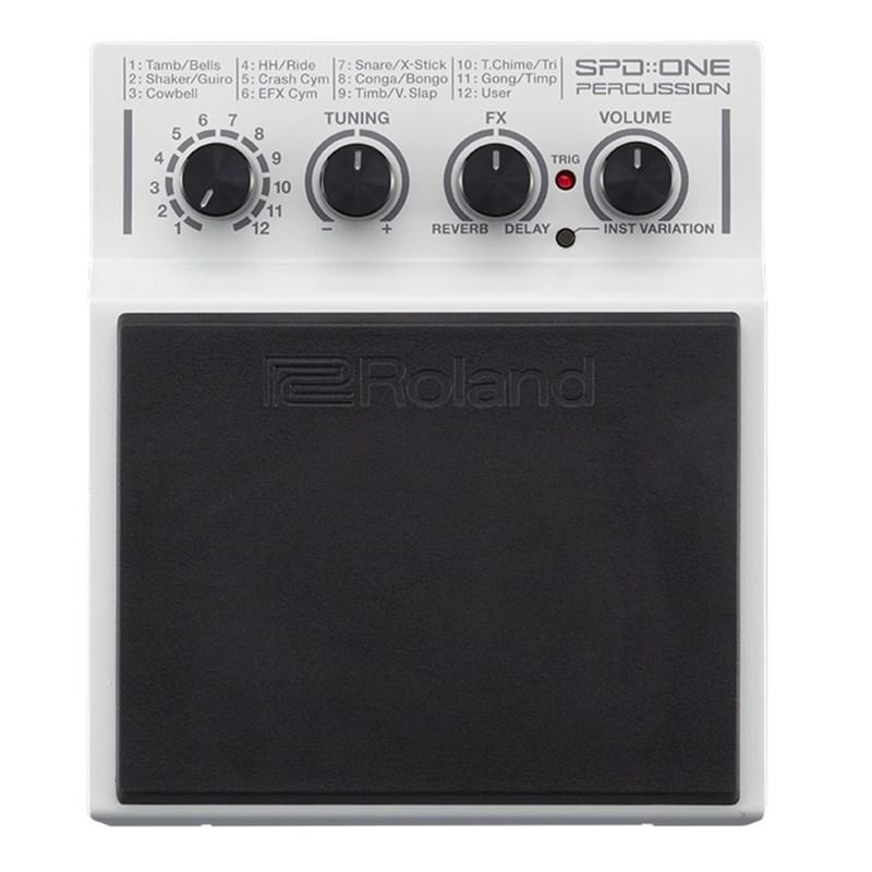Pad de Percussão SPD ONE Percussion SPD1P Roland