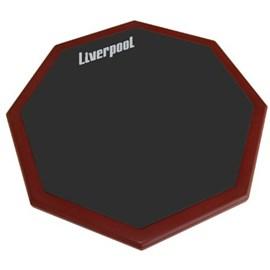 """Pad Estudo Pratice PAD 6"""" Para Stand PAD PEQ Liverpool"""