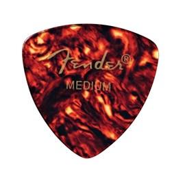 Palheta Fender 346 Shell Triangle - Medium Fender