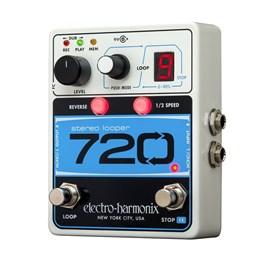 Pedal 720 Stereo Looper Electro-harmonix