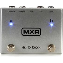 Pedal Ab Box M196 -mxr MXR