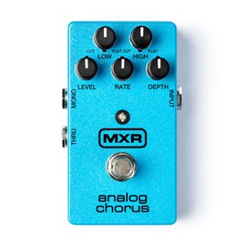 Pedal Analog Chorus M234 MXR