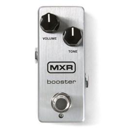 Pedal Booster Mini M293 MXR