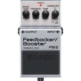 Pedal Boss Fb-2 Feedback / Booster Boss