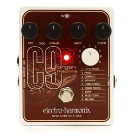 Pedal C9 Organ Machine Electro-harmonix