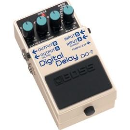 Pedal DD7 Digital Delay Boss