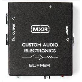 Pedal de Buffer MC406 MXR
