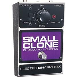 Pedal de Chorus Small Clone Electro-harmonix