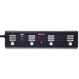 Pedal de Controle Footswitch FS10 para Amplificadores ID:Series Blackstar